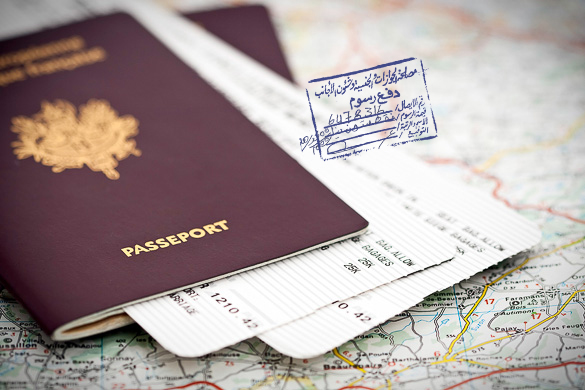 visa-passport