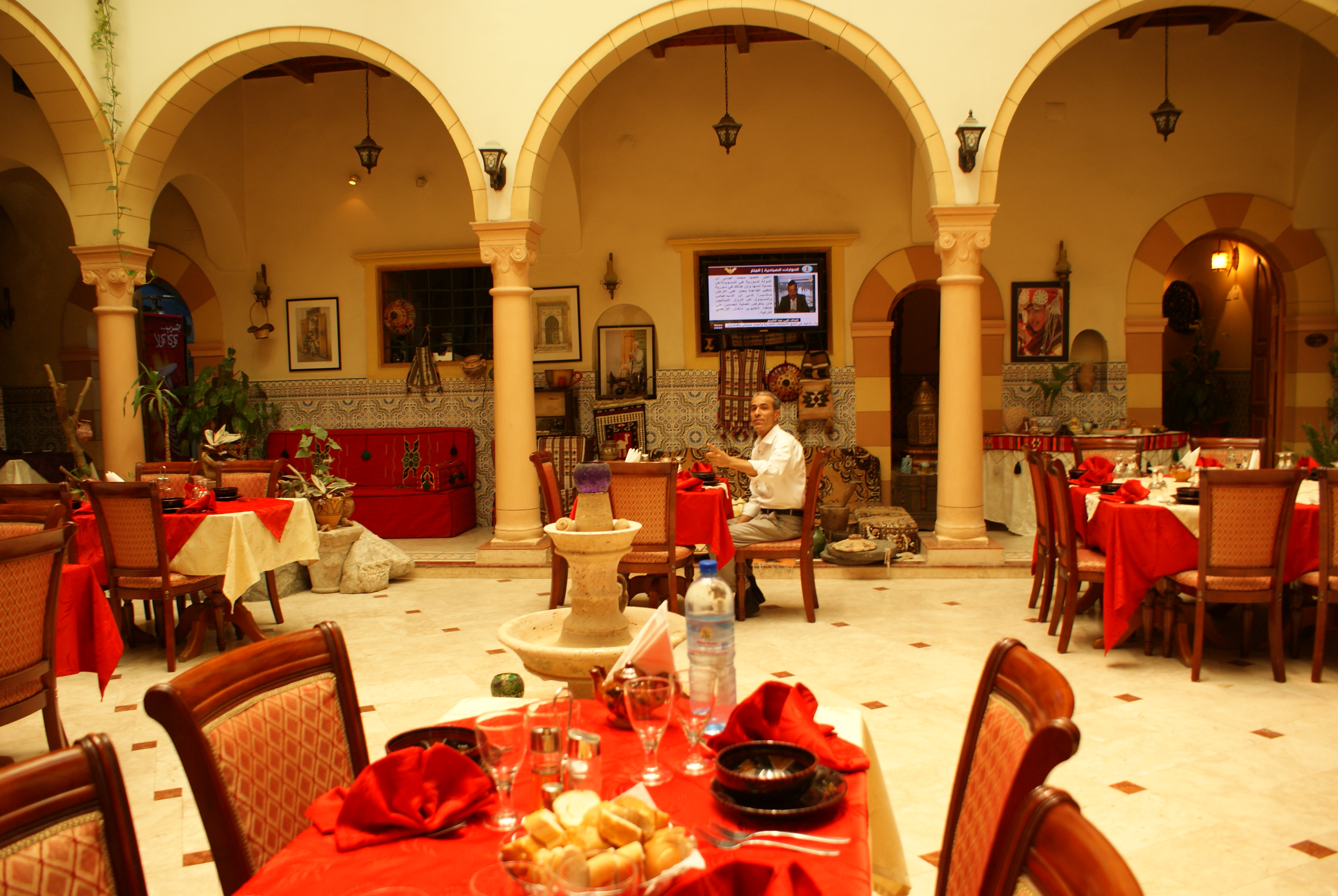 Zumit Hotel Tripoli